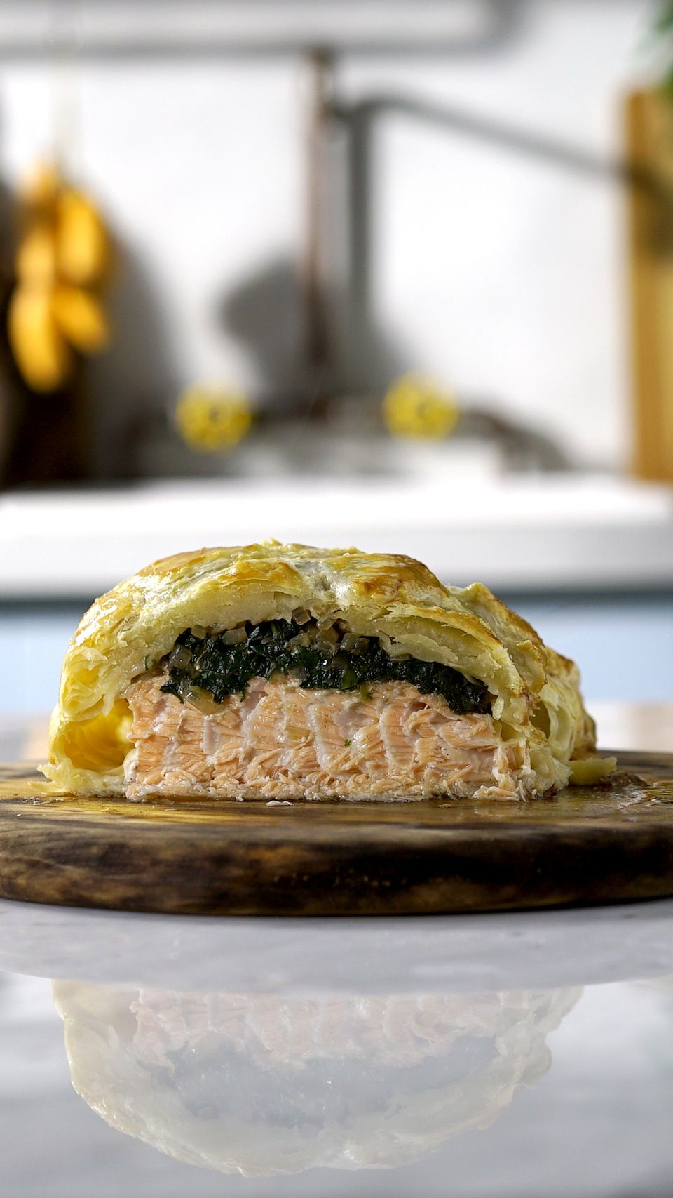 29+ Salmon Wrapped In Filo Pastry