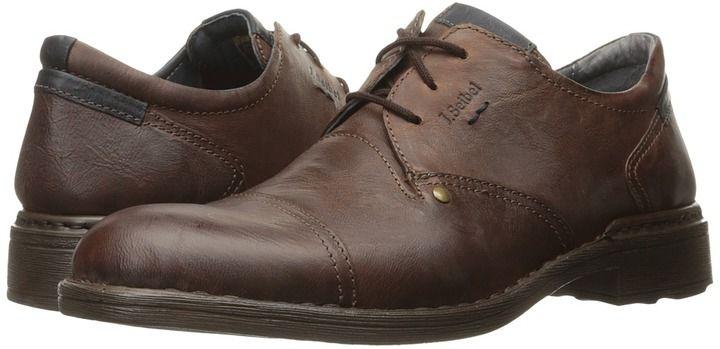 Josef Seibel Jordan 03   Boots, Up shoes, Shoes