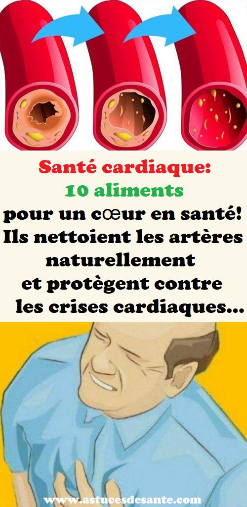 regime alimentaire pour cardiaques