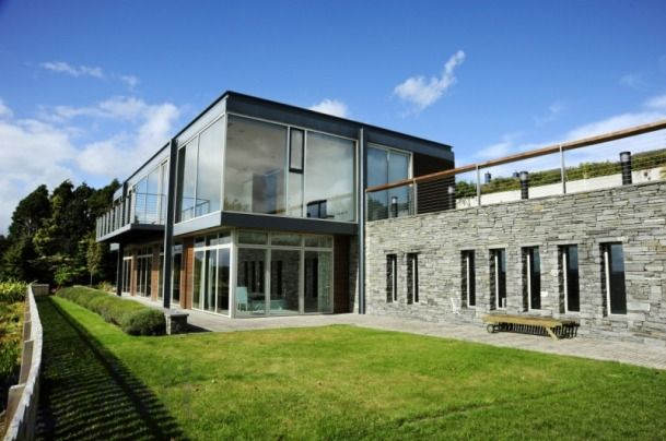 Phenomenal Fastnet House Kinsale Co Cork Click To View Photos Interior Design Ideas Clesiryabchikinfo