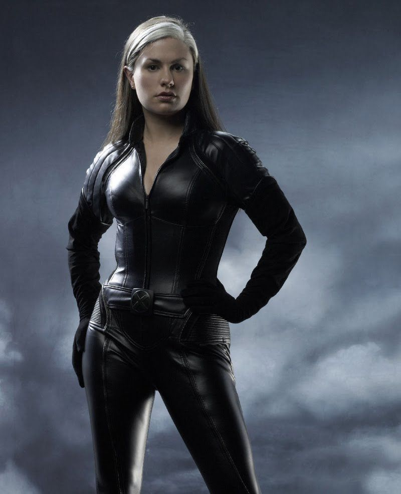 Top Ten Failed Characters From The X Men Movies Rogue Costume X Men Superhero