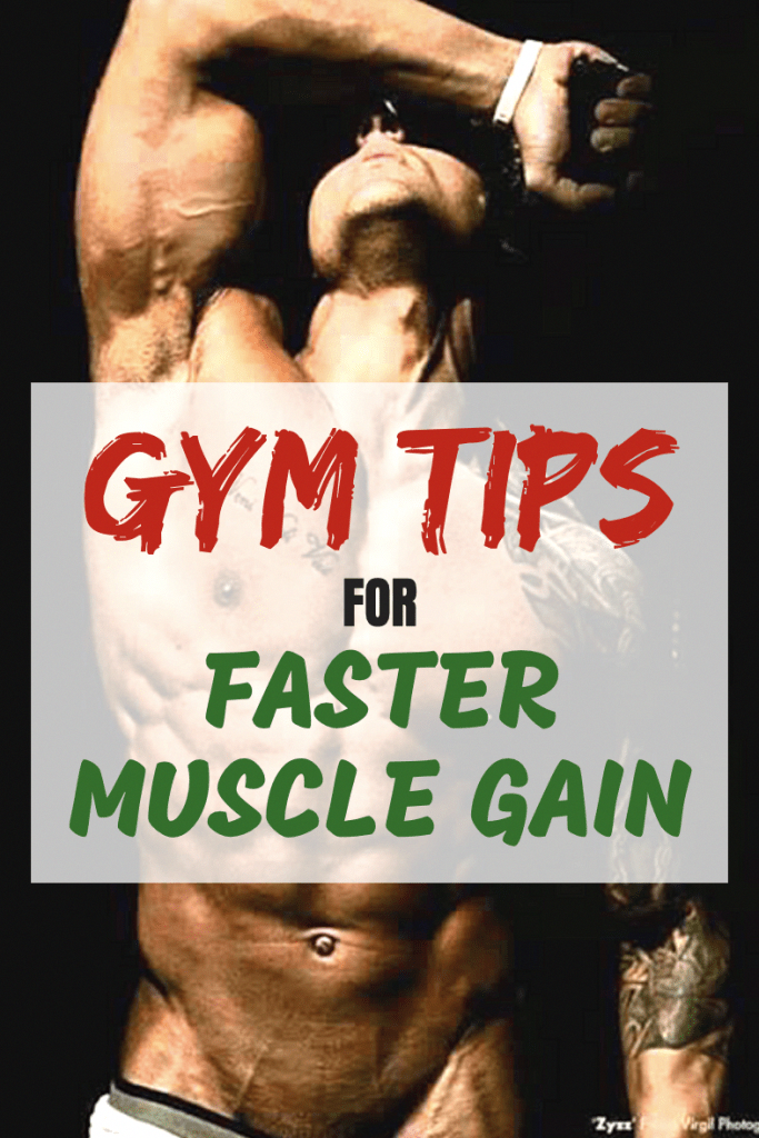 Best Gym Tips for Faster Muscle Gain - HeavyLiftzArtboard 6 #fitness #gym #muscle #exercise #workout...