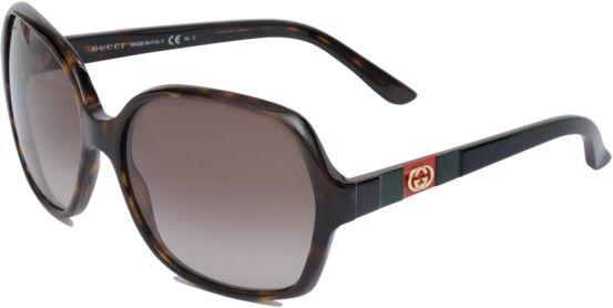 Gucci GG 3538/S sunglasses on shopstyle.com