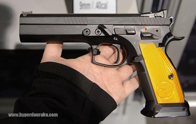 Pin by Tat Van Zyl on Cz Tactical Sport | Hand guns, Guns