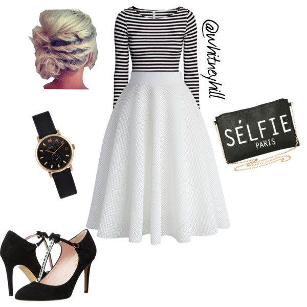 d7ec9d0d743 Modestly Modern!! by whitneyhill on Polyvore featuring polyvore ...