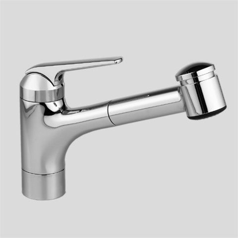 Charmant Cool Trend Pull Out Spray Kitchen Faucet 62 On Interior Designing Home  Ideas With Pull Out Spray Kitchen Faucet