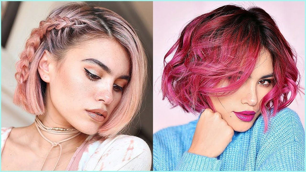 beautiful hairstyle ideas for short hair short hairstyles
