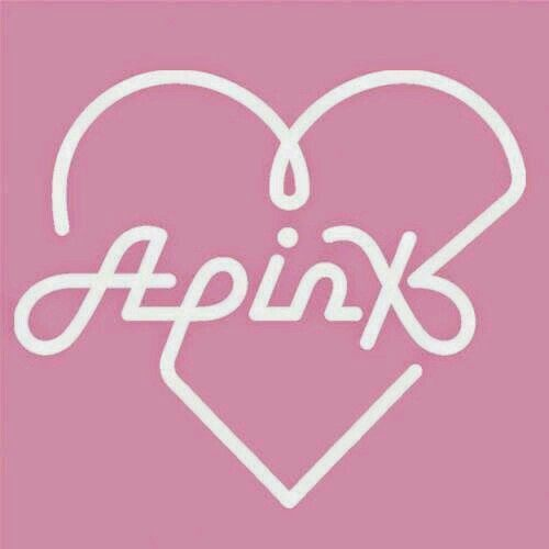 Znalezione obrazy dla zapytania apink logo