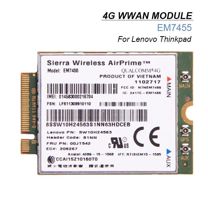 Lenovo ThinkPad T440s Sierra WWAN Download Drivers