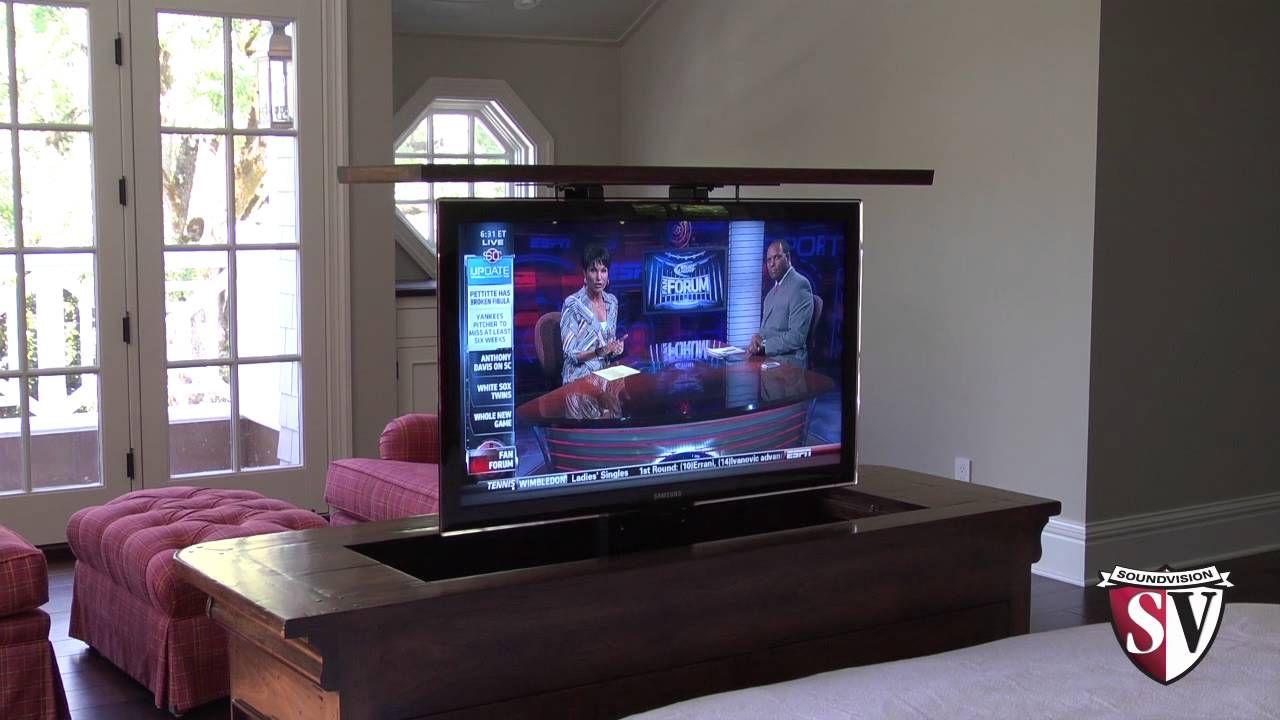 Motorized Tv Lift Tvs Motorized Tv Lift Tv Furniture
