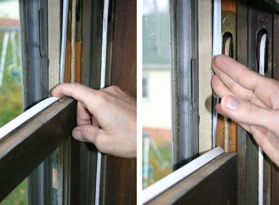 Insulating Windows Make Life Easier Home Repairs Home