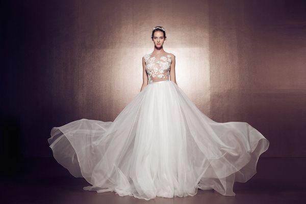 ballets bridesmaid dresses