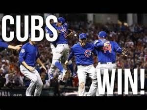 cubs win world series - Bing images