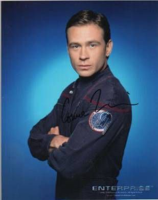 connor trinneer and dominic keating