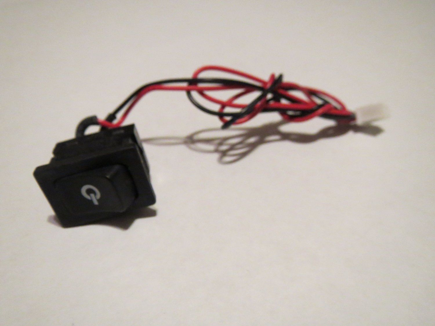 Spare Power Switch Part For The Keurig Coffee Maker
