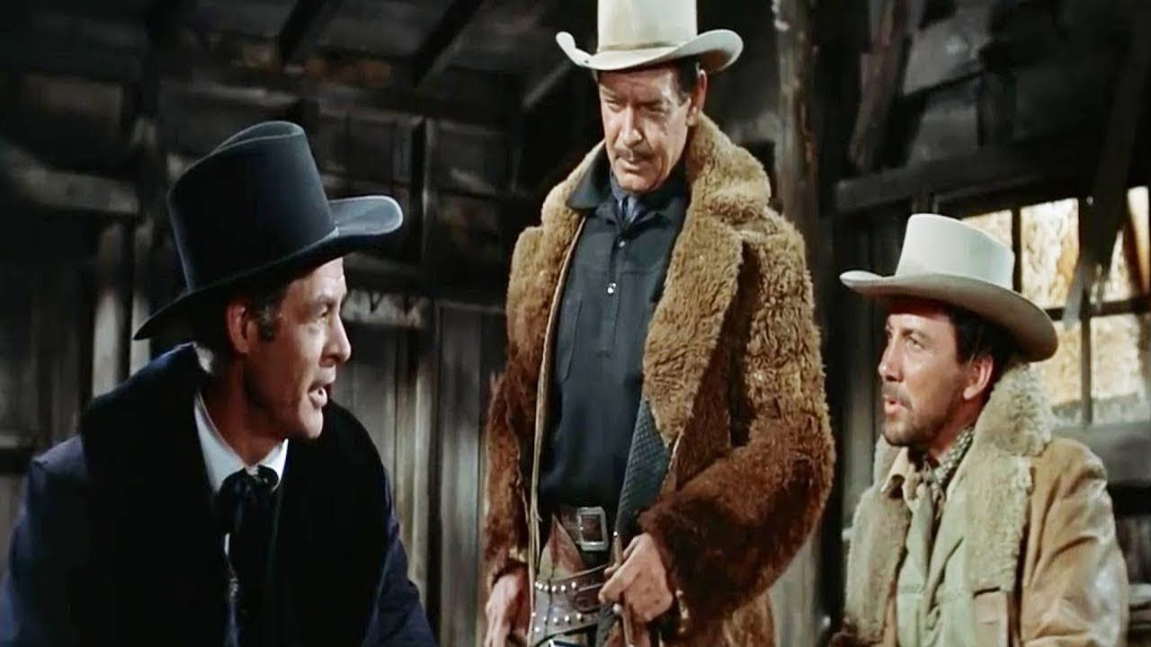 Greatest western movies of all time western films not to