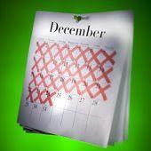 25 Days Of Christmas Countdown Fun