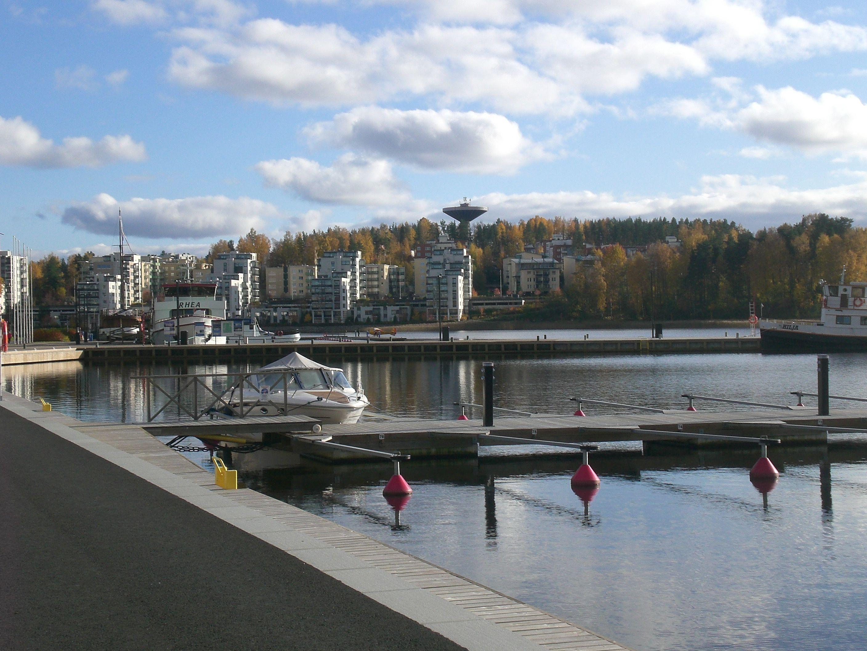 Jyväsjärvi, Jyväskylä