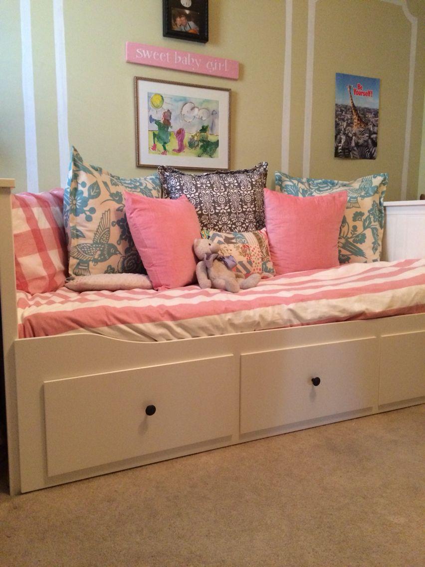 IKEA Himnes bed