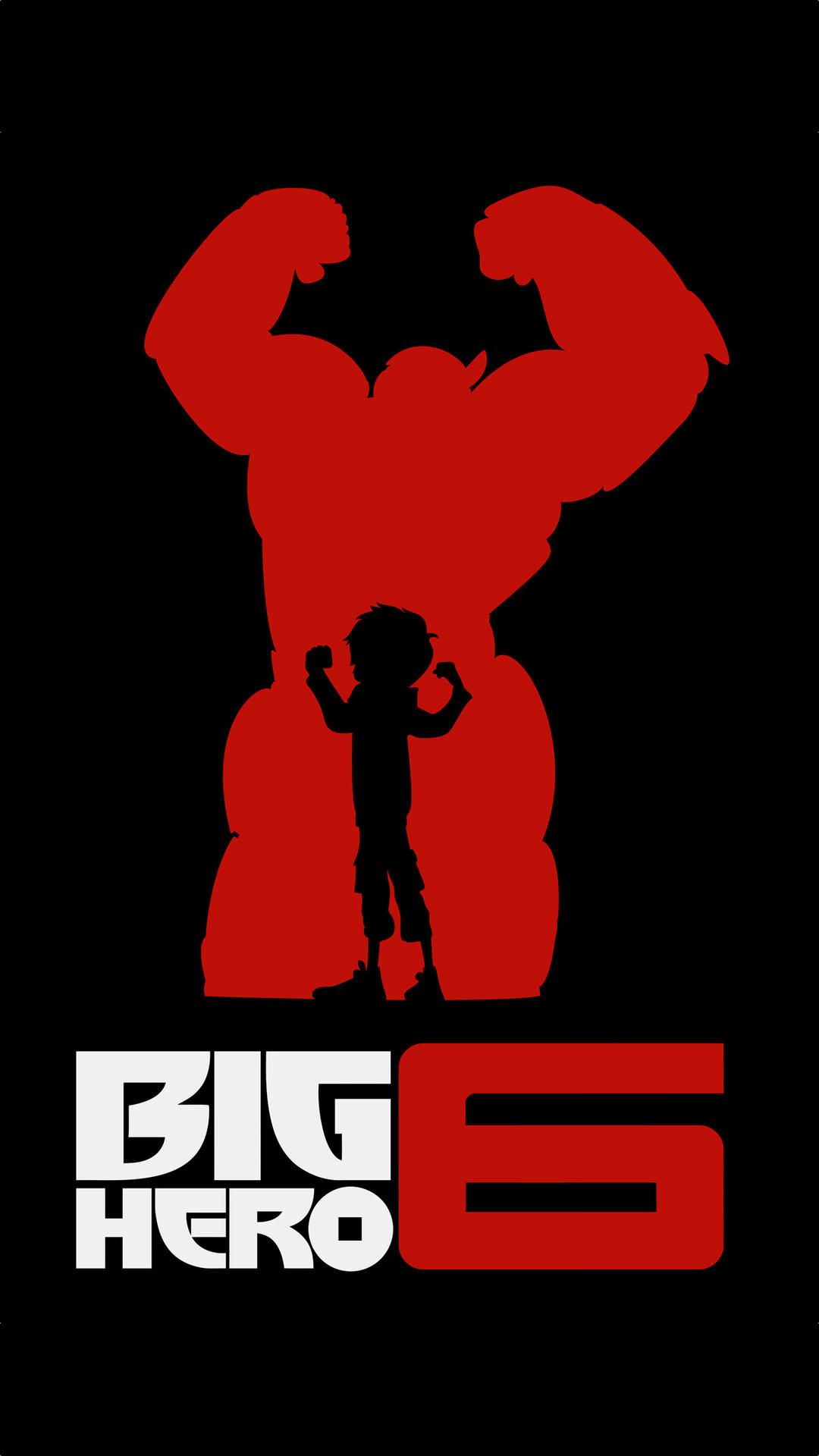 ベイマックスiphone壁紙 Big Hero 6 Iphone Wallpaper 壁紙