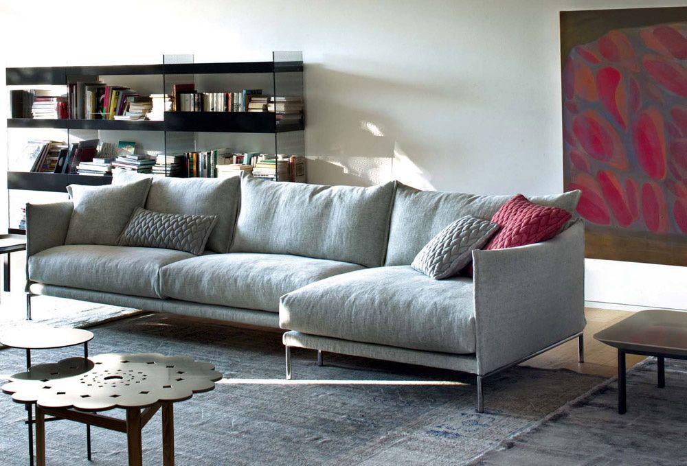 canap s d 39 angle ensemble gentry par moroso canap. Black Bedroom Furniture Sets. Home Design Ideas