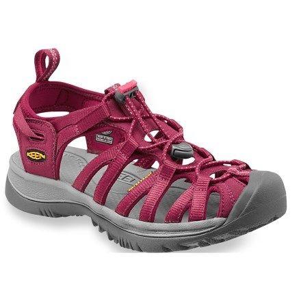 ce0a71914d55 KEEN Women s Whisper Sandals Shadow Ceramic 11
