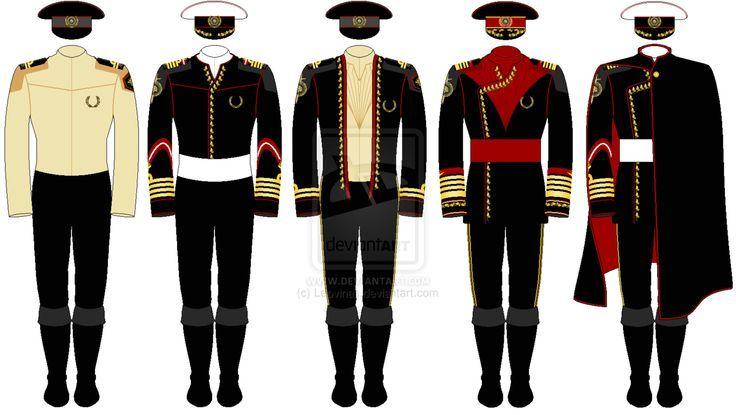 futuristic military uniforms google search cyberpunk