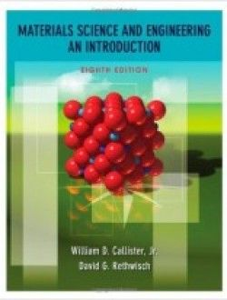 Amazon. Com: introduction to materials science for engineers (8th.