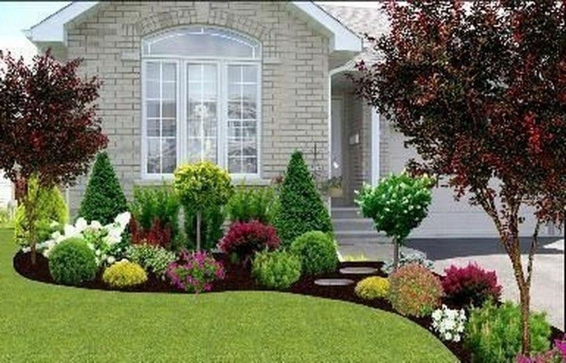 Excellent Front Yard Landscaping Ideas To Copy Asap 34 Front