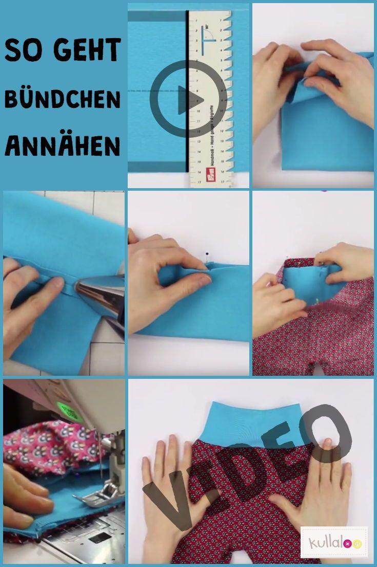 Photo of Schneller Tipp – Manschetten annähen