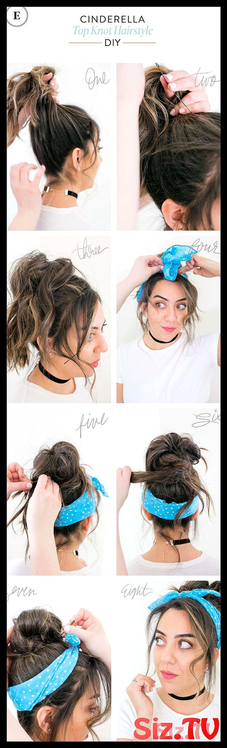 Cinderella Top Knot Hairstyle Diy Cinderella Top Knot Hairstyle Diy A Quick And Simple Cinderella Top Knot Tutorial Inspired By One Of The Original DiCinderella Top Knot Hairstyle Diy Cinderella Top Knot Hairstyle Diy A Quick And Simple Cinderella Top Knot Tutorial Inspired By One Of The Original DiMessy Bun Save Images Messy Bun Cinderella Top Knot Hairstyle Diy Cinderella Top Knot Hairstyle Diy A Quic #cinderella #hairstyle #inspired #messybuntopknottutorials #original #quick #simple #tutorial #topknotbunhowto