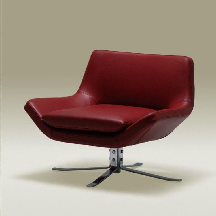LOUNGE CHAIRS EDDY SWIVEL CHAIR Lounge chair, Lounge