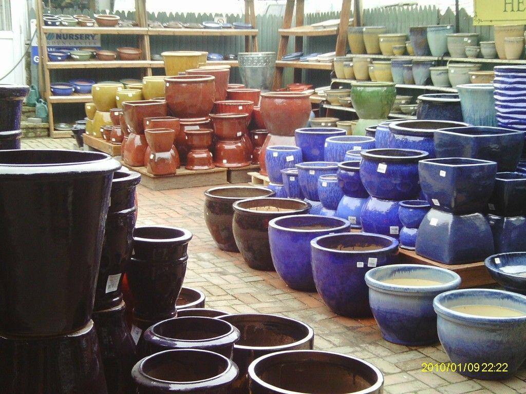 blue ombr ceramic planter living dining room lust pinterest rh pinterest com outdoor ceramic planters near me outdoor ceramic planters 15