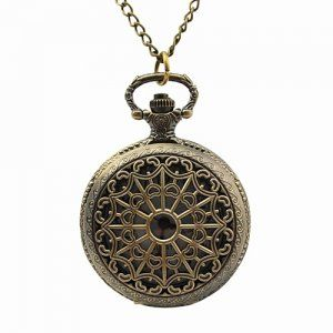 Pocket Watch Quartz