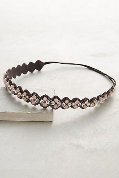 Ignacia Headband #anthropologie