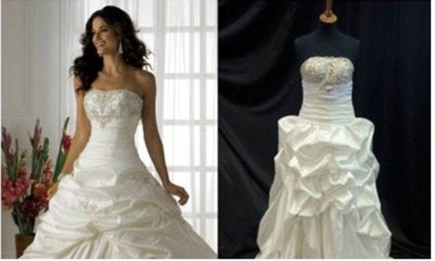 High Quality Angry Brides Share Their Bridal Gown Horror Stories
