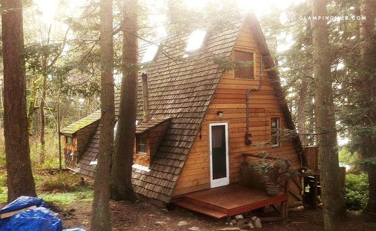 Cozy familyfriendly holiday rental nestled in woodlands