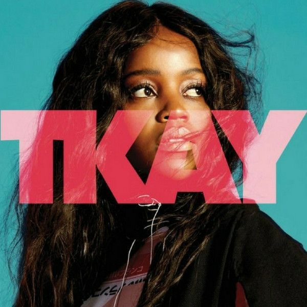 Tkay Maidza Tkay Lp Products Pop Albums Album