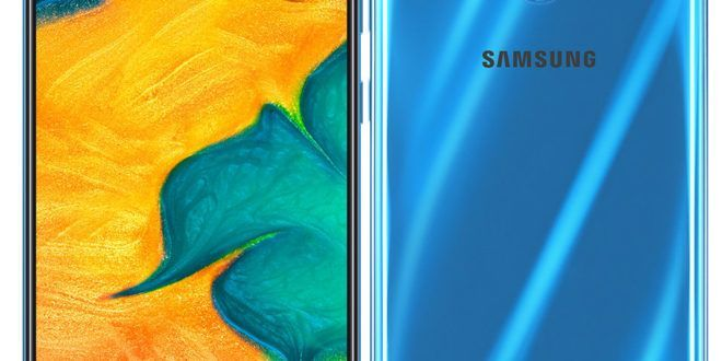 Samsung Galaxy A30 Update Brings Slow Motion Video and Exclusive Offer