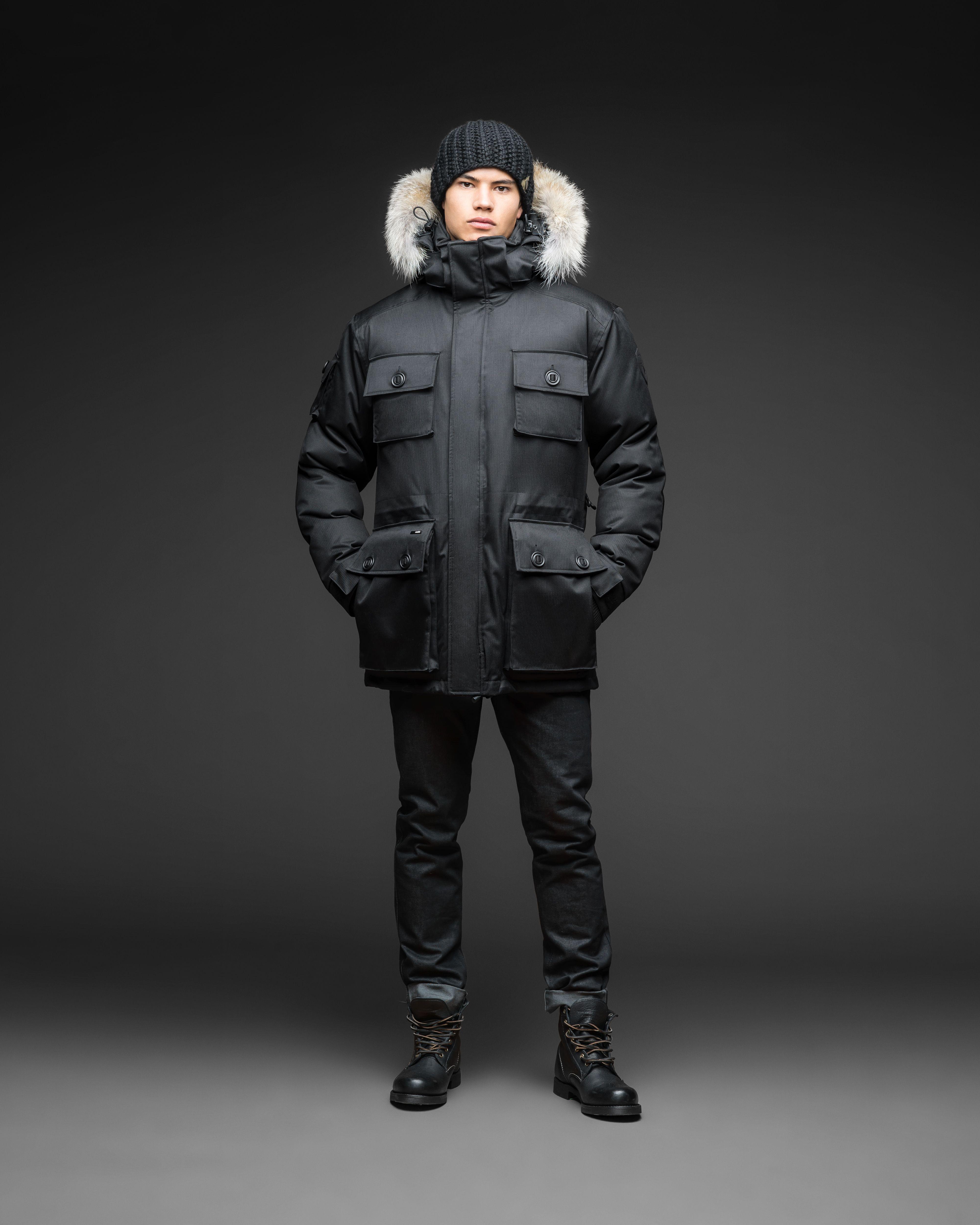 4db18b16f nobis barry crosshatch Black www.nobis.ca | Things to Wear in 2019 ...