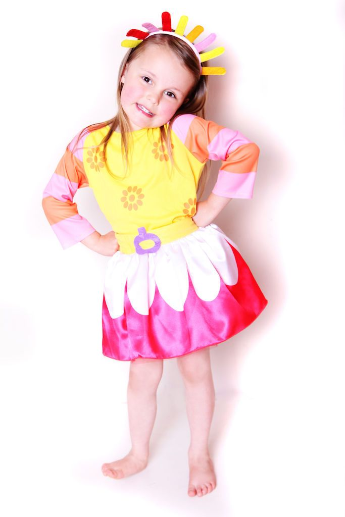 Upsy Daisy costme fancy dress dress up 1, 2, 3 years | Products ...