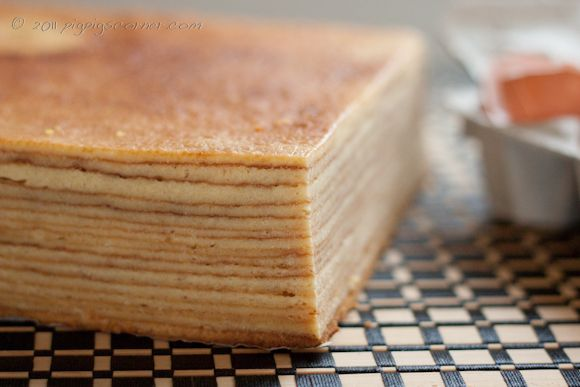 Indonesian layer cake traditional desserts and kueh pinterest indonesian layer cake forumfinder Gallery