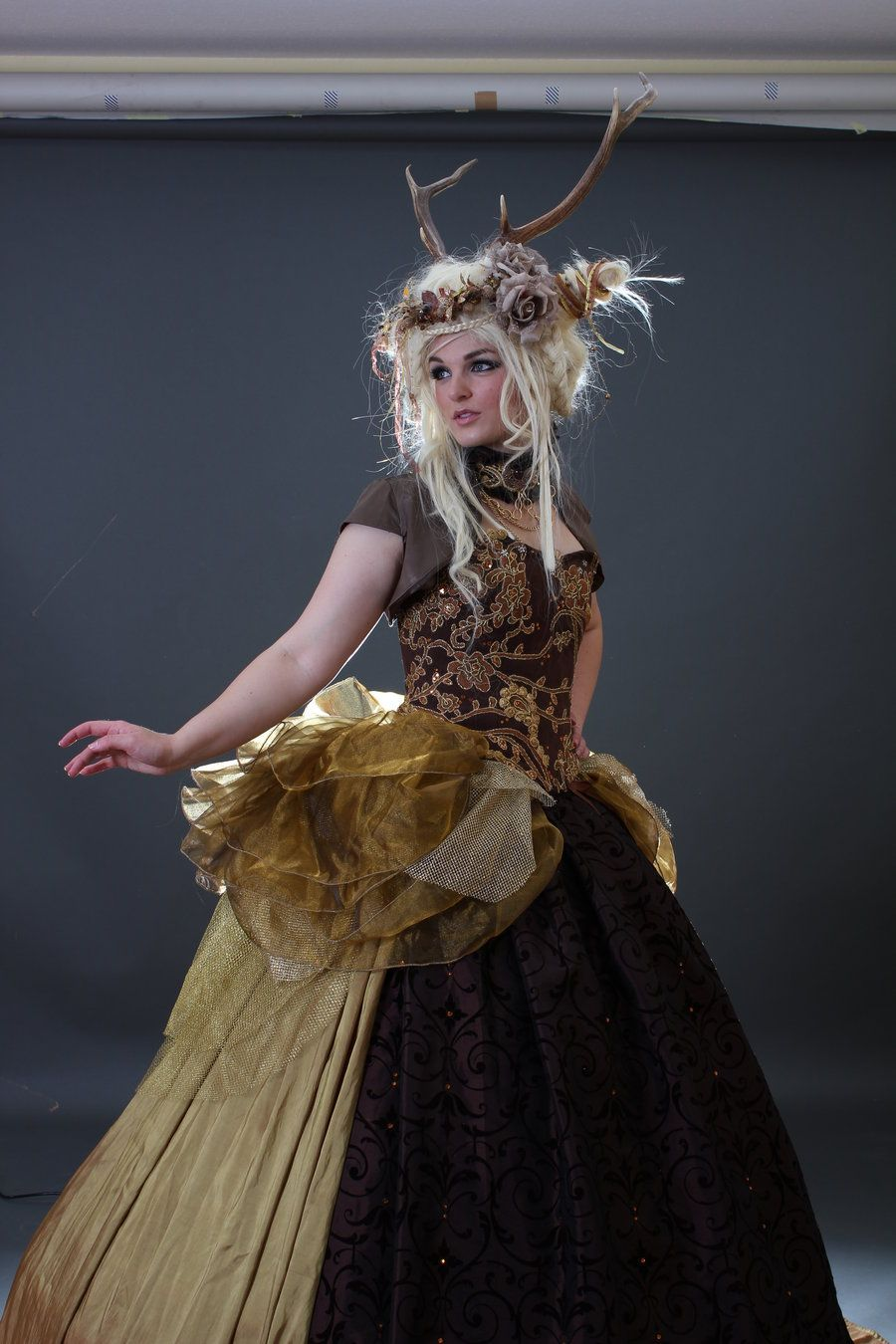 Pin by Kat Taylor on Steampunk Ball Gown Ideas | Pinterest | Magic ...