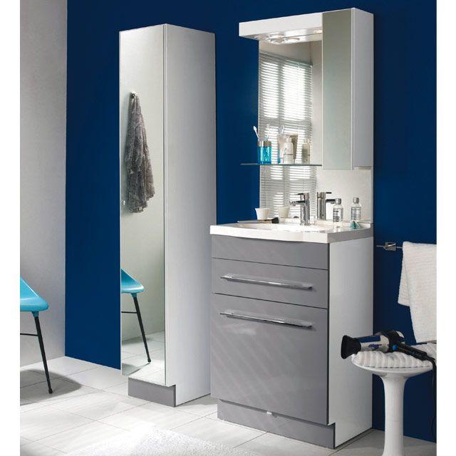 meuble salle de bain kipling