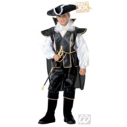 Детский костюм корсара