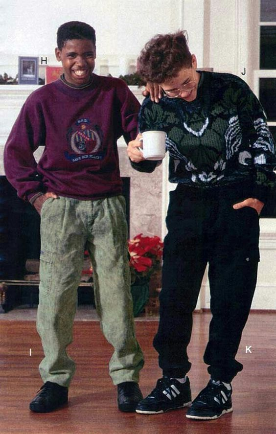 Ben 1989-13 years old | Love All | Fashion, 2000s fashion ...