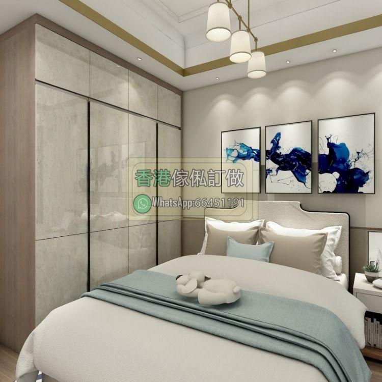 香港全屋傢俬訂做室內空間設計傢俱訂製睡房訂造廚房定制公屋家具私家樓