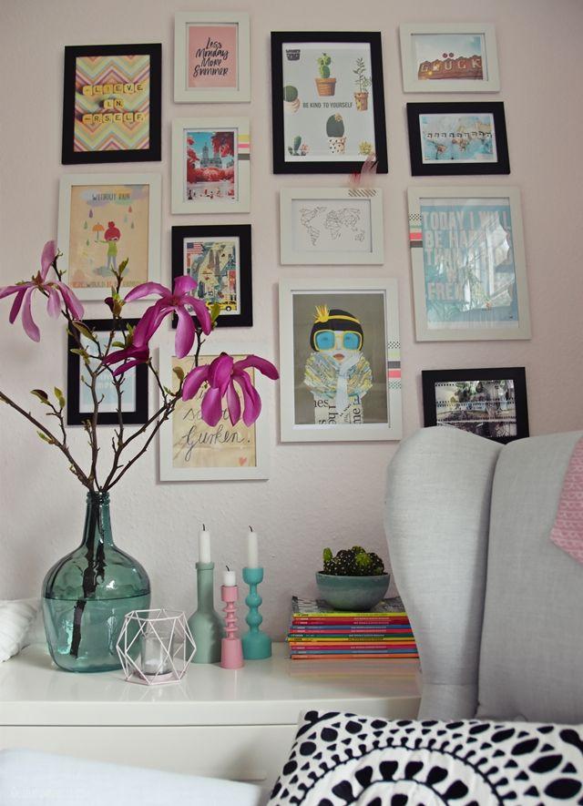 Interior | Teenager Mädchen Zimmer   Bilder Galerie | Luziapimpinella.com