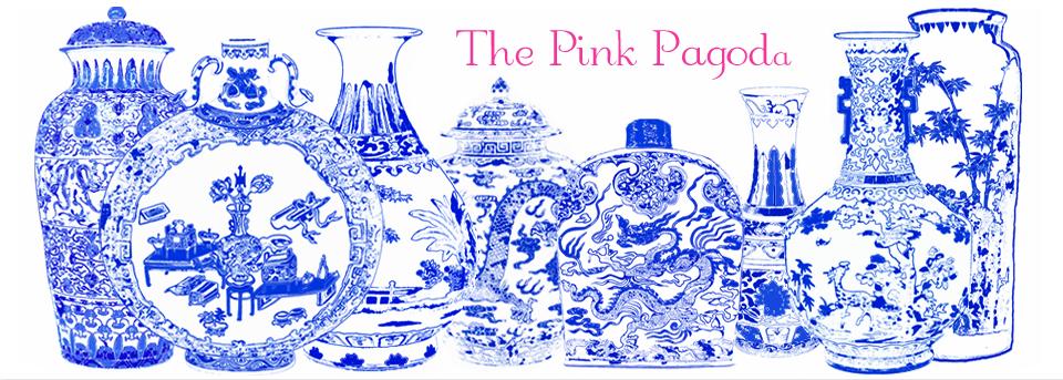 Pink Pagoda