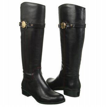 e89900615ca Bota de Tommy Hilfiger de la Mujer Dabia   Amazon.com Zapatos